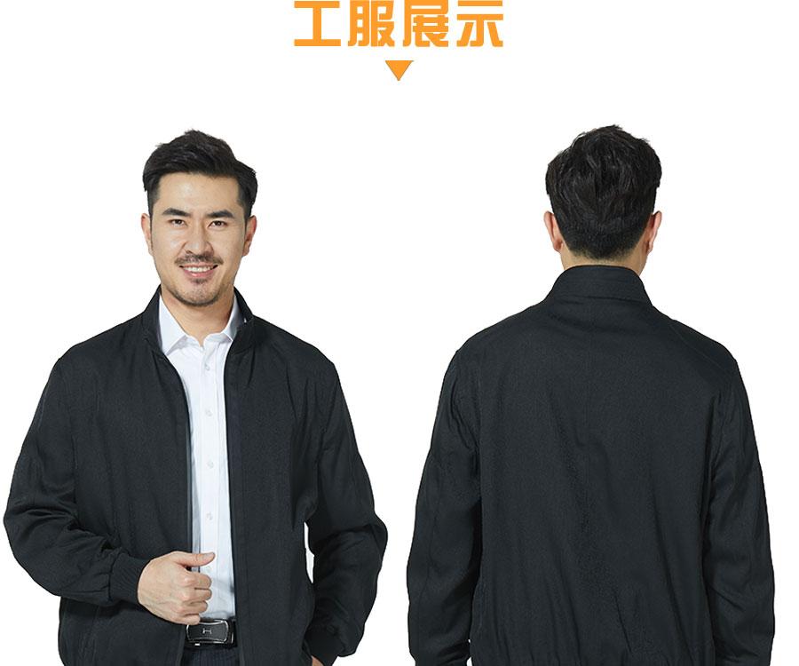 时尚防水户外工作服夹克