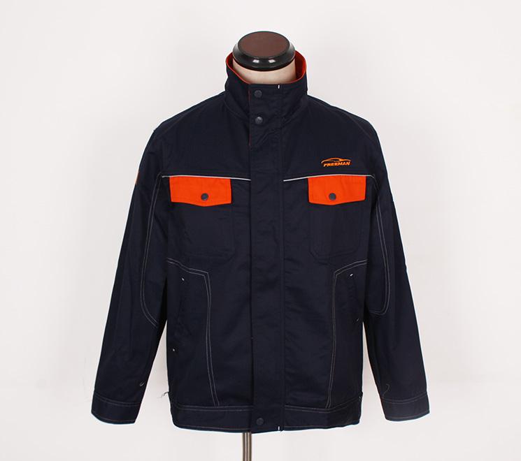 定做煤矿工作服有哪些要求-朝阳定制工作服