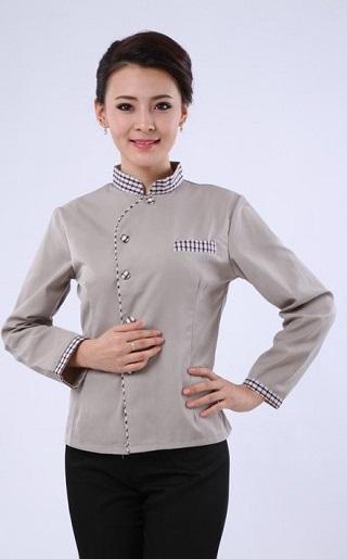 劳保工作服一般能穿多久-订做劳保工作服