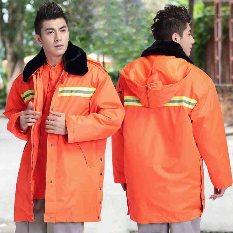 一般秋季和冬季工作服都有哪些款式-定做秋冬工作服