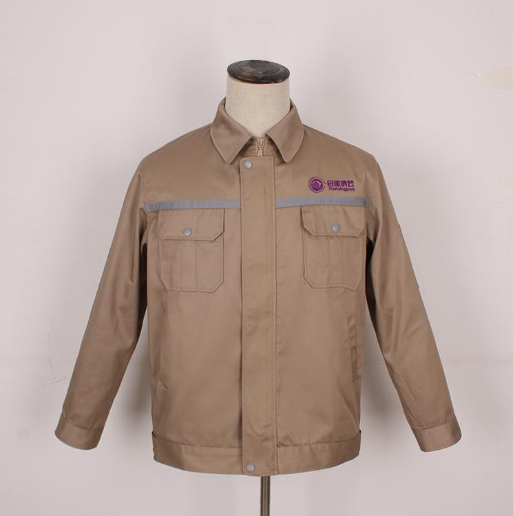 不同的行业如何选择合适的厂服工作服-朝阳定做工服厂家