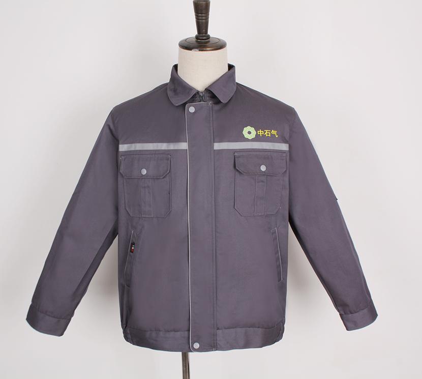 企业制服定做怎样才能让职员喜欢穿-石景山工作服厂家