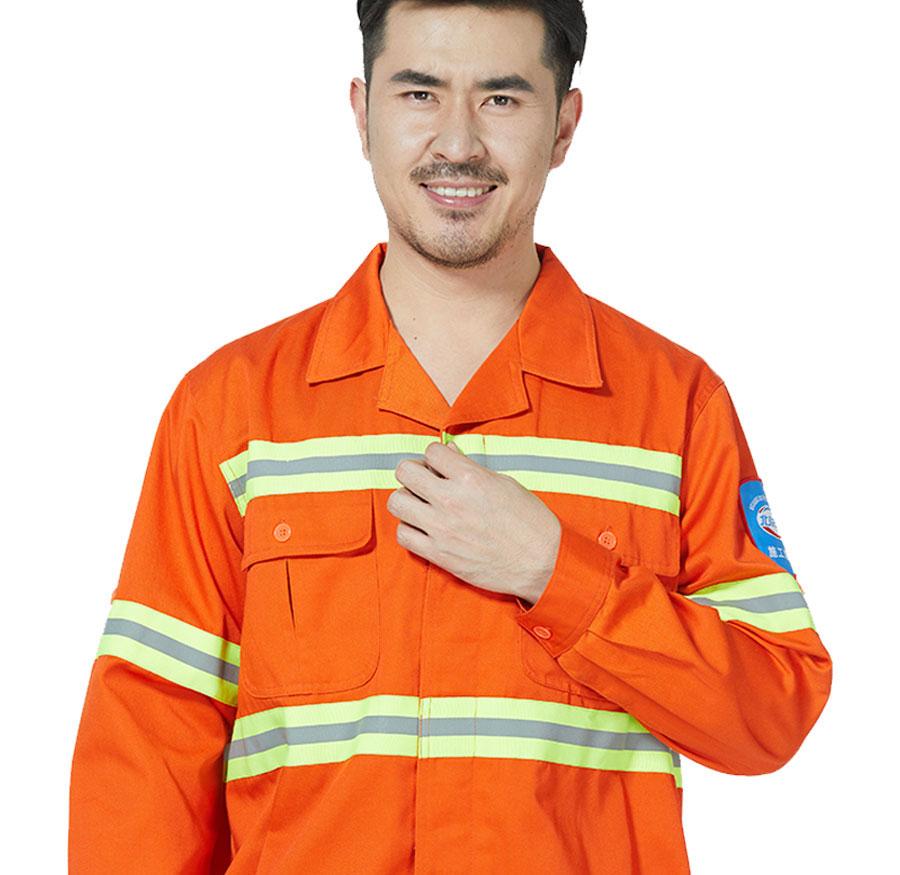 阻燃工服订做的用途和分类
