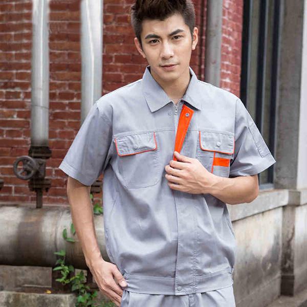 工厂在北京定做工作服时应当注意什么-专业工服订制厂