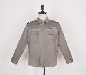 工作服设计的原则是针对性非常明确-河北工服定制厂家
